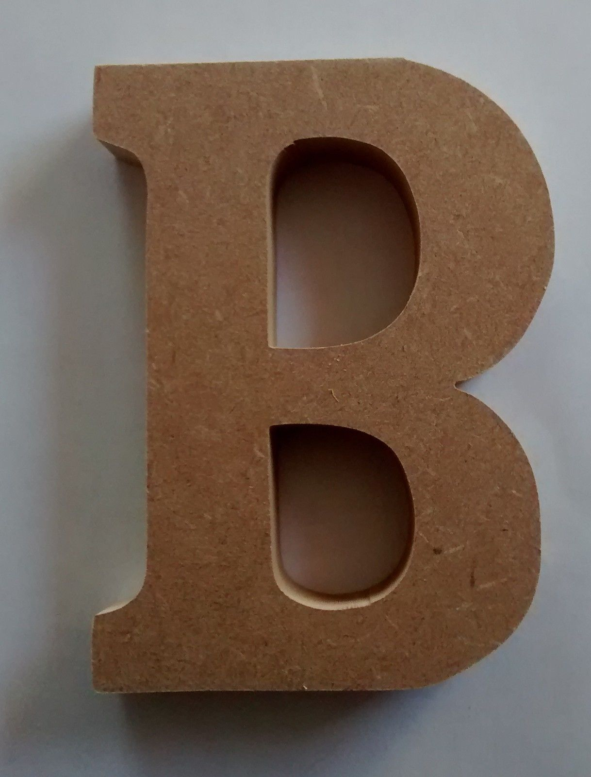 FREE STANDING WOODEN LETTERS HOME